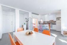 Apartament en Empuriabrava - 0061-GRAN RESERVA Apartament renovat a prop de la platja