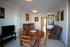 Apartament en Empuriabrava - 0155-PORT SALINS Apartament amb vistes al canal