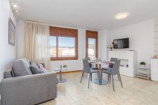 Apartament en Rosas / Roses - 2008-AV DE RHODE Apartament amb wifi a prop de la platja