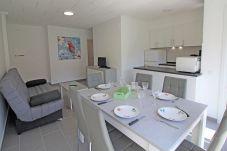 Apartament en Empuriabrava - 0074-GRAN RESERVA Apartament renovat a prop de la platja