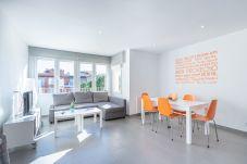 Ferienwohnung in Empuriabrava - 0061-GRAN RESERVA Renoviertes Appartement in Strandnähe