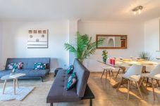 Ferienwohnung in Empuriabrava - 0083-BLAUCEL Appartement mit Meerblick