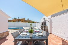 Villa in Empuriabrava - 0005-ALBERES House with pool