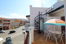 Appartement à Rosas / Roses - 2027-POETA MARQUINA Appartement avec 2 ch. à coucher