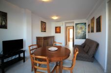 Appartement à Empuriabrava - 0155-PORT SALINS Apaprtement avec vue sur canal